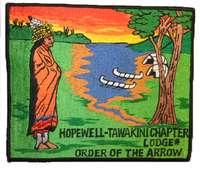Hopewell Tawakini YJ1