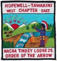 Hopewell Tawakini J1