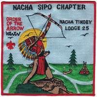 Nacha Sipo J1