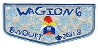 Wagion eS2018-1