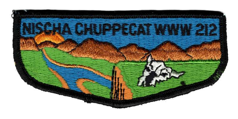 Nischa Chuppecat S1a