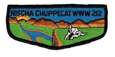 Nischa Chuppecat S1b