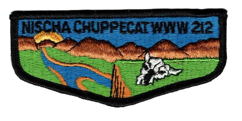 Nischa Chuppecat S1c