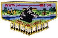Chief Lone Wolf F4