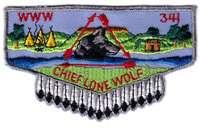 Chief Lone Wolf F5