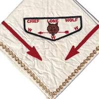 Chief Lone Wolf N1