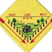 Chief Lone Wolf N2