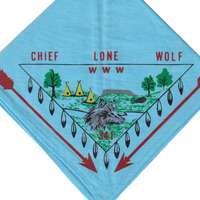 Chief Lone Wolf N3