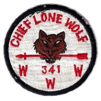 Chief Lone Wolf R1