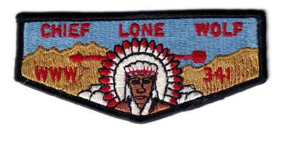 Chief Lone Wolf S1
