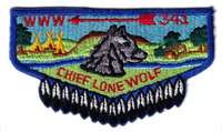 Chief Lone Wolf S3