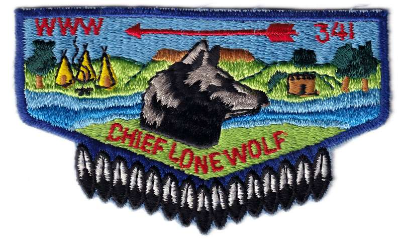 Chief Lone Wolf S4