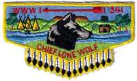 Chief Lone Wolf S5