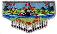 Chief Lone Wolf S6