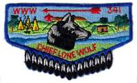 Chief Lone Wolf S7