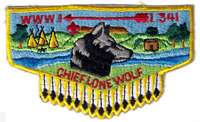 Chief Lone Wolf S8