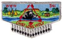 Chief Lone Wolf S9