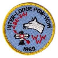 Chief Lone Wolf eR1969-1