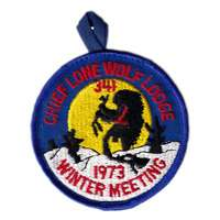 Chief Lone Wolf eR1973-2