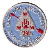 Chief Lone Wolf eR1975-1