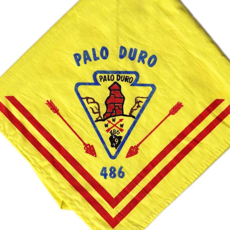 Palo Duro N7