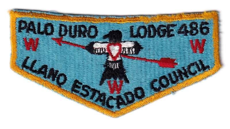 Palo Duro S1
