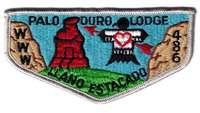 486 Palo Duro