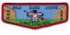 Palo Duro S14a