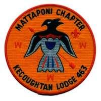 Mattaponi J3