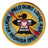 Palo Duro eR1965-1