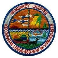Pamunkey J1b