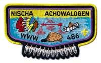 Nischa Achowalogen J2