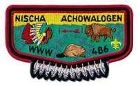 Nischa Achowalogen J3