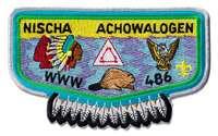 Nischa Achowalogen J4