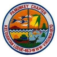 Pamunkey J2