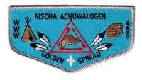 Nischa Achowalogen S8