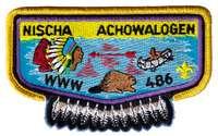 Nischa Achowalogen S10