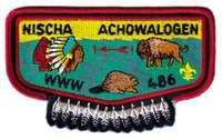 Nischa Achowalogen S11