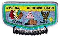 Nischa Achowalogen S12