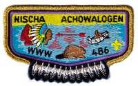 Nischa Achowalogen S14