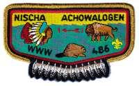 Nischa Achowalogen S15