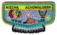 Nischa Achowalogen S16