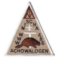 Nischa Achowalogen X1