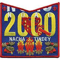 Nacha Tindey X1