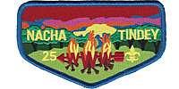 Nacha Tindey S49