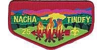 Nacha Tindey S50