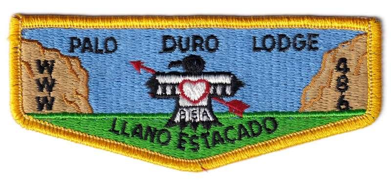 Palo Duro S13b