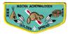 Nischa Achowalogen F3b