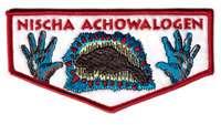 Nischa Achowalogen F6
