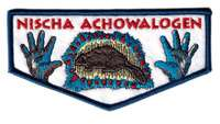 Nischa Achowalogen F7